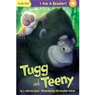 Tugg and Teeny by Lewis, J. Patrick; Denise, Christopher, 9781585366859
