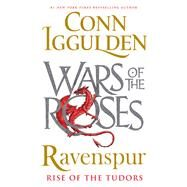 Ravenspur by Iggulden, Conn, 9781681776859