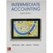 Intermediate Accounting with Connect Plus by McGraw, 9781259546860