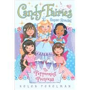 The Peppermint Princess by Perelman, Helen; Waters, Erica-Jane, 9781481446860
