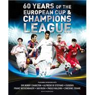 European Cup & Champions League by Radnedge, Keir, 9781780976860