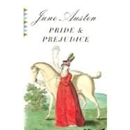 Pride and Prejudice by AUSTEN, JANE, 9780307386861