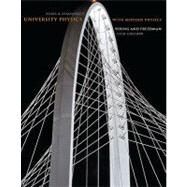 University Physics with Modern Physics by Young, Hugh D.; Freedman, Roger A.; Ford, A. Lewis, 9780321696861