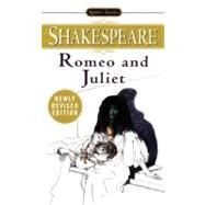 Tragedy of Romeo and Juliet by Shakespeare, William (Author), 9780451526861