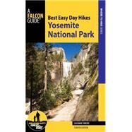 Best Easy Day Hikes Yosemite National Park by Swedo, Suzanne, 9780762796861