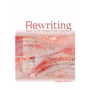Rewriting by Harris, Joseph, 9781607326861