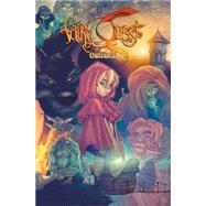 Fairy Quest 2: Outcasts by Jenkins, Paul; Ramos, Humberto; Olea, Leonardo, 9781608866861