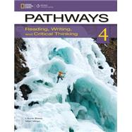 Pathways 4: Reading, Writing, & Critical Thinking by Vargo, Mari; Blass, Laurie, 9781133316862