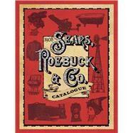1908 Sears, Roebuck & Co. Catalogue by Skyhorse Publishing, Inc., 9781632206862
