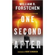 One Second After by Forstchen, William R., 9780765356864