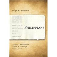 Philippians by Hellerman, Joseph H.; Kostenberger, Andreas J.; Yarbrough, Robert W., 9781433676864