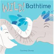 Bathtime by Dicmas, Courtney, 9781846436864
