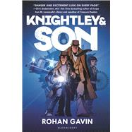 Knightley and Son by Gavin, Rohan, 9781619636866