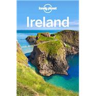 Lonely Planet Ireland by Davenport, Fionn; Harper, Damian; Le Nevez, Catherine; Ver Berkmoes, Ryan; Wilson, Neil, 9781743216866
