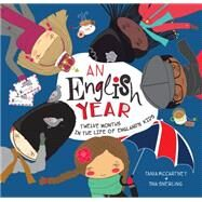 An English Year by Mccartney, Tania; Snerling, Tina, 9781921966866