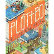 Plotted by Degraff, Andrew, 9781936976867