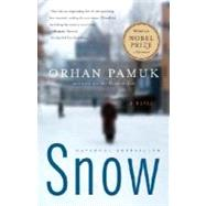 Snow by PAMUK, ORHAN, 9780375706868