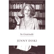 In Gratitude by Diski, Jenny, 9781632866868