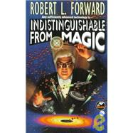 Indistinguishable from Magic by Forward, 9780671876869