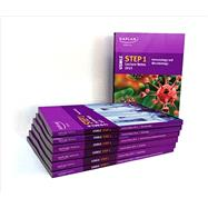 Kaplan USMLE Step 1 Lecture Notes 2015 by Kaplan, 9781625236869