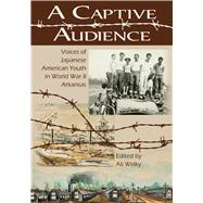 A Captive Audience by Welky, Ali, 9781935106869