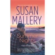 Summer Nights by Susan Mallery, 9780373776870