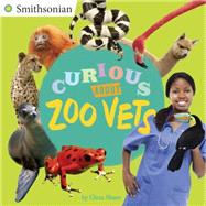 Curious About Zoo Vets by Shaw, Gina, 9780448486871