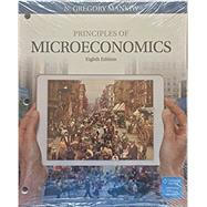 PRINCIPLES OF MICROECONOMICS (LOOSE-LEAF) by Unknown, 9781337096874