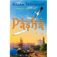 Pasha by Stockwin, Julian, 9781590136874