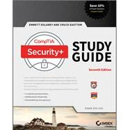 Comptia Security+ Study Guide by Dulaney, Emmett; Easttom, Chuck, 9781119416876