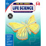 Life Science by Carson-Dellosa Publishing Company, 9781483816876