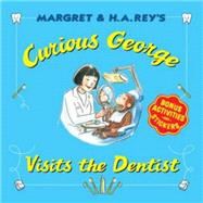 Curious George Visits the Dentist by Rey, H. A., 9780544146877
