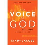 The Voice of God by Jacobs, Cindy; Hayford, Jack W.; Johnson, Bill, 9780800796877