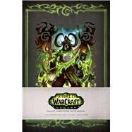 World of Warcraft: Legion Deluxe Hardcover Sketchbook by Editions, Insight, 9781608876877