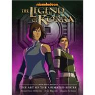 The Legend of Korra Book Four by DiMartino, Michael Dante; Konietzko, Bryan; Dos Santos, Joaquim (CON), 9781616556877