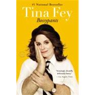 Bossypants by Fey, Tina, 9780316056878