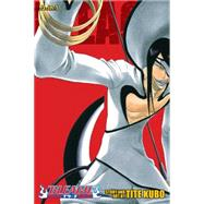Bleach (3-in-1 Edition), Vol. 11 Includes Vols. 31, 32 & 33 by Kubo, Tite, 9781421576879