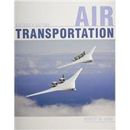 Air Transportation by KANE, ROBERT, 9781465206879