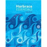 Harbrace Essentials, Spiral bound Version, by Glenn, Gray, 9781337556880