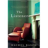 The Listener by Basch, Rachel, 9781605986883