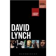 David Lynch by Simmons, Laurence; Wilson, Scott, 9781623566883