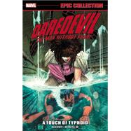 Daredevil Epic Collection by Nocenti, Ann; Nicieza, Fabian; Baron, Mike; Romita, John; Lim, Ron, 9780785196884
