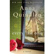 Every Last One by Quindlen, Anna, 9780812976885