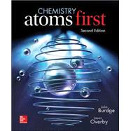 Combo: Chemistry: Atoms First with Connect Access Card with LearnSmart and LearnSmart Labs Access Card by Burdge, Julia, 9781259386886