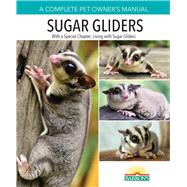 Sugar Gliders by Wightman, Caroline, 9781438006888