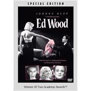 Ed Wood (B0000VD04M) 8780000116889N