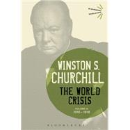 The World Crisis Volume III 1916-1918 by Churchill, Sir Winston S., 9781472586889