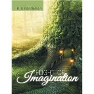 Flight of Imagination by Gentleman, K. S., 9781496966889