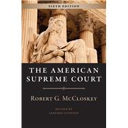 The American Supreme Court by McCloskey, Robert G.; Levinson, Sanford, 9780226296890