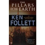 The Pillars of the Earth by Follett, Ken, 9780451166890